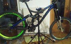 NS Bikes FUZZ 1 Large