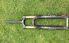 Fox 34 Kashima 27,5 160mm mit Garantie