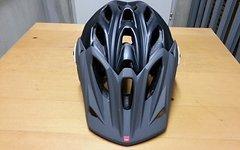 Met Parbellum MTB Helm Modell 2016 Gr. M 54-59 schwarz wie neu
