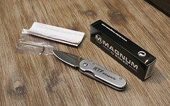 Magnum / RTF Bikeparts Taschenmesser *NEU*