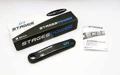 Stages Powermeter Cannondale Si