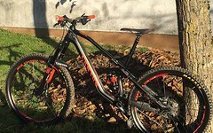 Canyon Strive AL 6.0 / 2015 / Gr. L