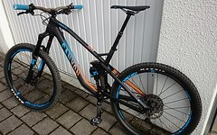 Canyon Strive CF 8.0 Race-M Factory Team Edition