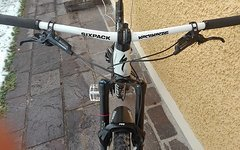 Specialized Enduro Expert Carbon 29 2016 Large