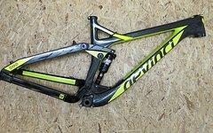 Devinci Bikes Troy Carbon inkl. Rock Shox Monarch RT3 NEU! - Größe XL