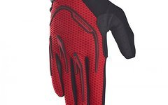 661 SixSixOne Recon Gloves XS RED