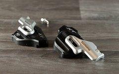 Shimano XT SL 780 Gehäuse I-Spec links + rechts 10-fach Schalthebel