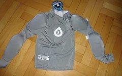 661 SixSixOne Sub Gear Langarm-Protektorenshirts