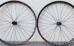 DT Swiss XM1501 Laufräder  27,5 Zoll