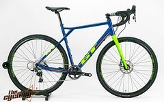 GT Grade CX Force Gravel Cyclocross Bike | Größe L | UVP 2.399 €