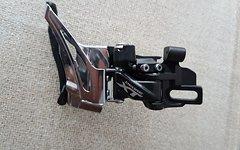 Shimano XT 2x11 Umwerfer FD-M8025 Direct Mount Down-Swing