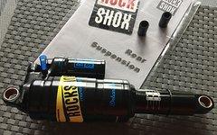 Rock Shox Monarch Plus Debon Air 216x63