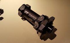 DT Swiss 240 S Straightpull 15x100mm, 99Gramm