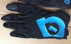 661 SixSixOne SixSixOne Raji Handschuhe Gr.XL-L Downhill Freeride Dirt M