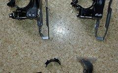 Shimano Acera 3fach Umwerfer