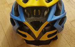 Bell Team Lotto GAGE MIPS Helm M 2016