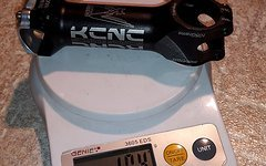 "Kcnc SC Wing Vorbau  1 1/8 ""  25,4 mm 110 mm"