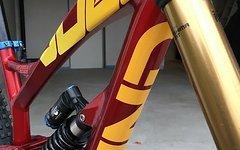 2015Er Yt Industries Tues Custom Bike