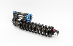 Fox DHX RC4 Coil 240 x 76 mm Stahlfeder Dämpfer //NEU// Boost Valve Dowhnhill