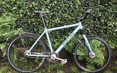 Votec Commuter Bike
