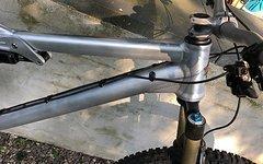Liteville 301 Mk12 XL 160-140mm