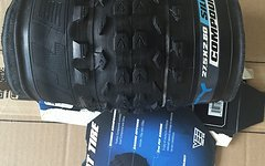 Vee Tire Trax Fatty 27,5 x 2,8, echte 868g, NEU, B+