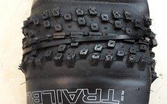 WTB Trail Blazer TCS Light Fast Rolling 27,5 x 2,8 Plus **** NEU