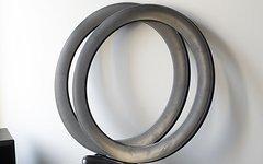 Unlabeled Carbon Rims 66mm C66 Paar Clincher