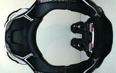 Leatt Neck Brace GPX 6.5 Carbon Schwarz L/XL