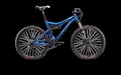 """Pivot Cycles Mach 4 Größe M 2015 26"""" Ausverkauf"""