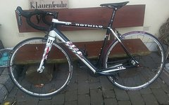 Rotwild rS2 R.S2 Vollcarbon Rennrad Edelbike Traumbike!!!