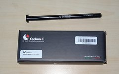Carbon Ti Steckachse X-LOCK X-MAXLE 12x150