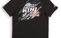 Kini Red Bull Dissected T-Shirt M