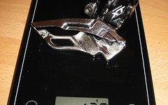 Shimano DEORE XT 3fach Umwerfer FD-M781