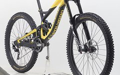 "Polygon COLLOSUS DH7 Downhill Bike 650b Mountainbike 27,5"" DH Bike Freeride"