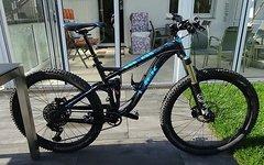 Trek Fuel EX 27,5 Zoll Gr. 17,5