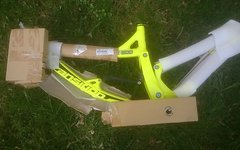 Transition Tr500 2015 M Neu, in OVP !!!!!!!!!