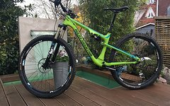 Rocky Mountain Instinct 950 MSL Gr.M 2014