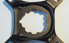 SRAM Spider GXP 104mm Lochkreis 2fach