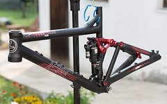 Last Herb 160, V1.1, Gr. L, Rock Shox Monarch Plus RC3 DebonAir