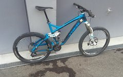 Trek Slash 8 2013 XL