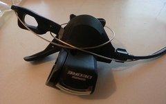 Shimano Shifter Deore 3/2x10 sl-m510
