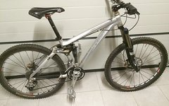 Trek Fuel EX 9 / DT Swiss XR1450 / FOX / S
