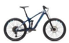 NS Bikes Snabb E1 Carbon 650B Enduro Pro 12,5kg