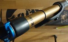 Fox 32 Talas RLC 150mm QR15 Tapered Kashima