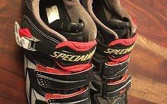 Specialized Pro Herren Schuh Größe:43