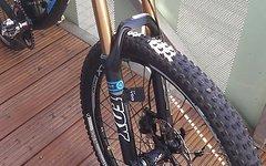 Trek Fuel EX Custom Aufbau