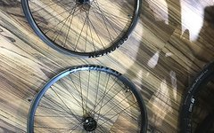 Reynolds / Industry Nine Blacklabel Carbon Downhil Laufradsatz 27.5 *NEU*