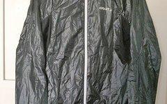Craft Windjacke schwarz L mit langen Ärmeln