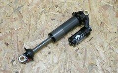 Fox DH Van R 240x76mm NEU!